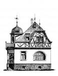 Эскизы домов s bashenkoi fligelem