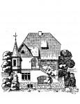 Эскизы домов kryltso_tsokol-iz-kamnja