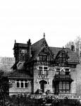 Эскизы домов fligel