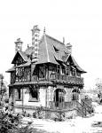Эскизы домов balkon tsokol