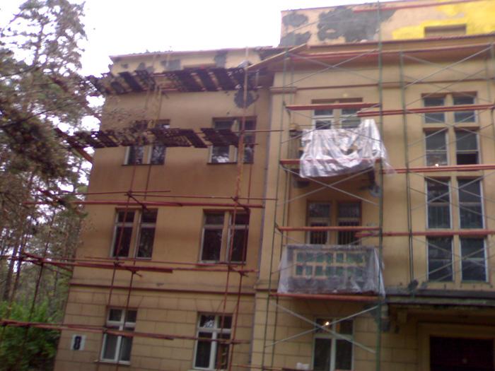 Строительство домов из бруса под ключ в Москве по низкой