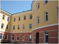Строительство многоквартирных жилых домов, общественных и специализированных зданий